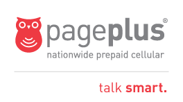 Page Plus Cellular Logo